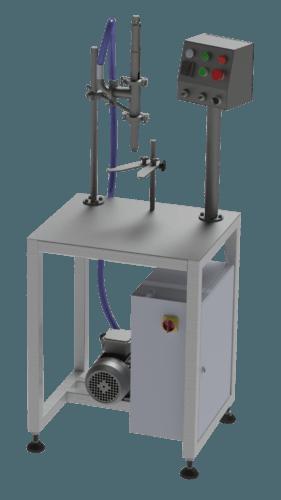 Flex N10S дискретный дозатор
