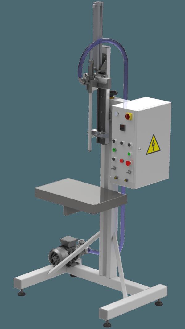 Дискретный дозатор FlexN10SM
