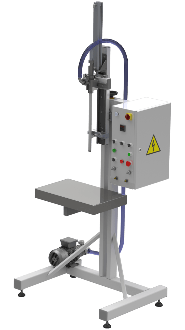 Дискретний дозатор FlexN10SM