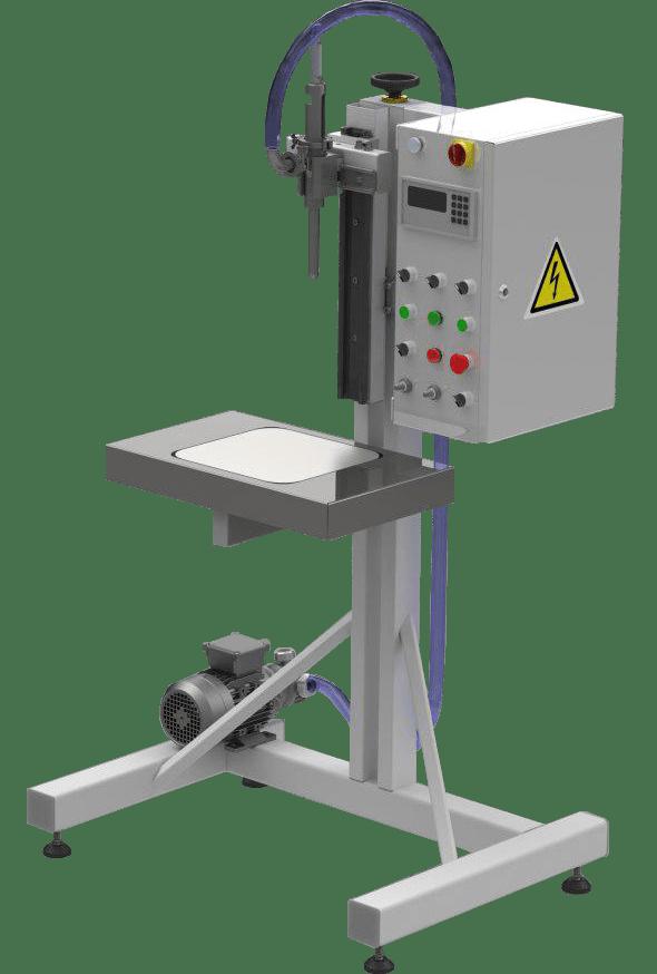 Весовой дозатор FlexW15S