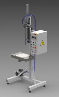 Весовой дозатор FlexW15SM