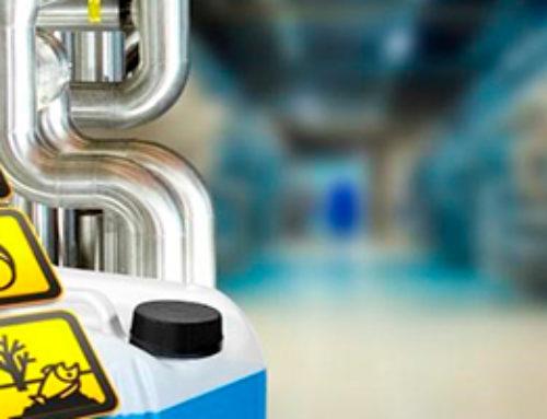 Промислова хімія: від виробництва до упаковки