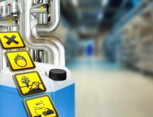 Промышленная химия: от производства до упаковки