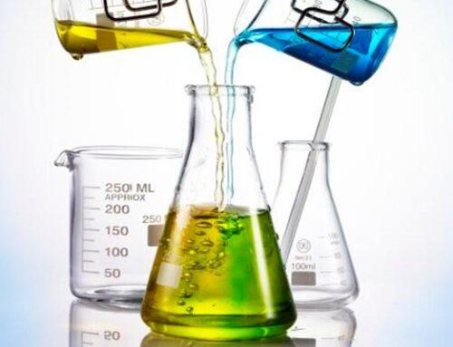 Складність процесу фасування хімічно агресивних речовин і найкращі методи його реалізації
