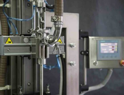 Дозуюче обладнання для хімічної індустрії: виробництво акрилових фарб