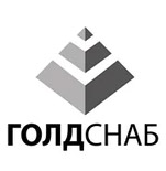 логотип ГОЛДСНАБ